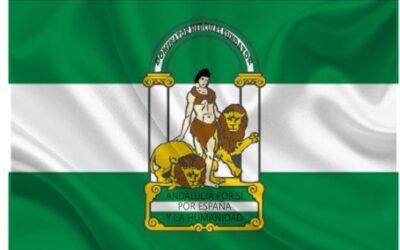 COMUNIDAD DE ANDALUCÍA
